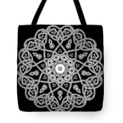 Dazzled Beads Tote Bag