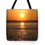 Dazzling Cannon Beach Tote Bag