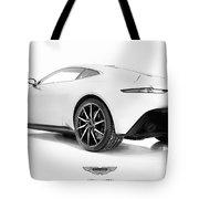 Db10 Agb Tote Bag