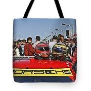 Db119 Tote Bag