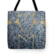 Dc Wedding Day Tote Bag