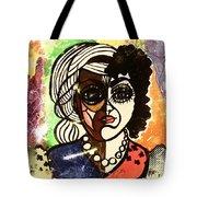 De Femme Tote Bag