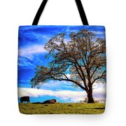 De Hoek Farm Tote Bag
