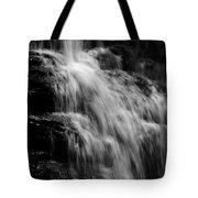 De Soto Falls 2 Tote Bag