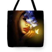 Dead Fairy Tote Bag