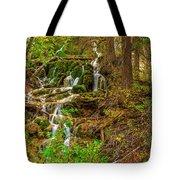 Dead Horse Creek Tote Bag