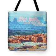 Dead Horse Point #2 Tote Bag
