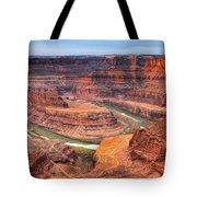 Dead Horse Point  Tote Bag