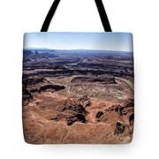 Dead Horse State Park Tote Bag