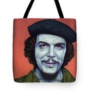 Dead Red - Che Tote Bag