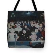 Dead Stars Tote Bag
