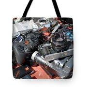 Dead Tech 1 Tote Bag