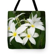 Deadly Beautiful Tote Bag