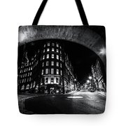 Dean Street And The Side Fn0058 Tote Bag