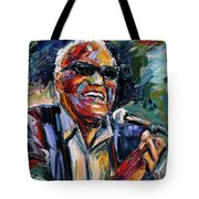 Dear Brother Ray Tote Bag