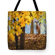 Dear In The Sunlight  Tote Bag