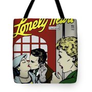 Dear Lonely Heart  Tote Bag