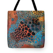 Dear Sugar What Can I Learn From An Orange Sky? Tote Bag