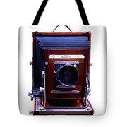 Deardorff 8x10 View Camera Tote Bag by Joseph Mosley