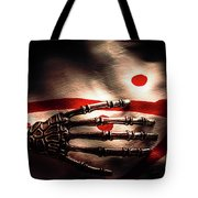 Death Metal Ai Tote Bag