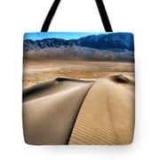Death Valley 12 Tote Bag
