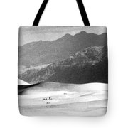 Death Valley 1977 Tote Bag