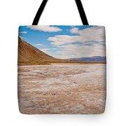 Death Valley 20 Tote Bag