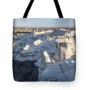 Death Valley 5 Tote Bag
