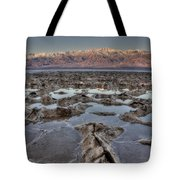 Death Valley 7 Tote Bag