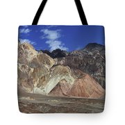 Death Valley 8 Tote Bag