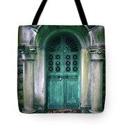 Death's Door Tote Bag