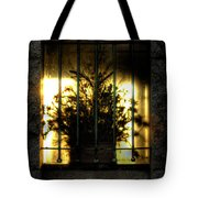 Death's Nursery  Tote Bag