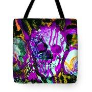 Deathstudy-1 Tote Bag