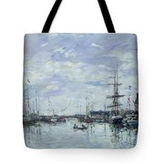 Deauville The Dock Tote Bag