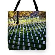 Debt Of Gratitude Tote Bag