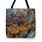 Decadent Decay  Tote Bag