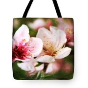 Decadent Spring Delight Tote Bag