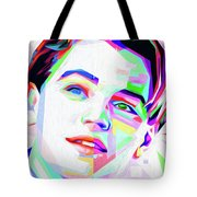 Decaprio By Nixo Tote Bag
