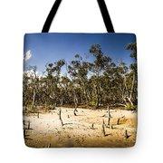 Deception Bay Conservation Park Tote Bag
