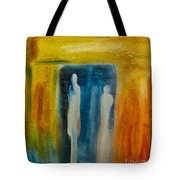 Decision Tote Bag