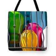 Deck Party Tote Bag