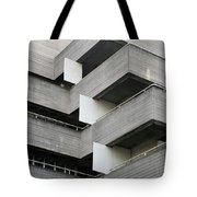 Decks Tote Bag