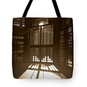 Deco Entrance Tote Bag