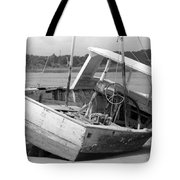 Decommissioned Tote Bag