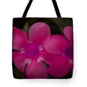 Decorative Floral A62917 Tote Bag