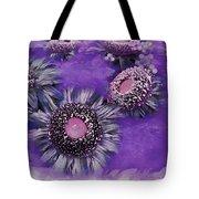 Decorative Sunflowers A872016 Tote Bag