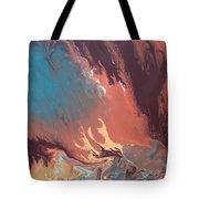 Decorator Series No.9 Tote Bag