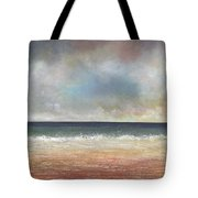 Deep Channel Tote Bag