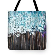 Deep Forest  Tote Bag