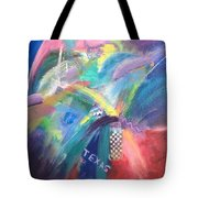 Deep In The Heart. . . Tote Bag